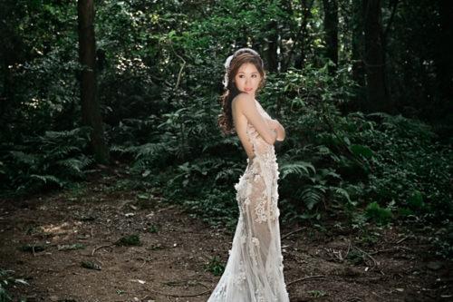 婚攝Edward,自主婚紗,自助婚紗,單人婚紗,黑森林,婚攝