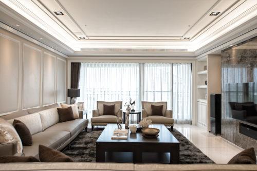 婚攝Edward,商業設計,室內設計,居家,現代美式,空間設計,遠雄大未來