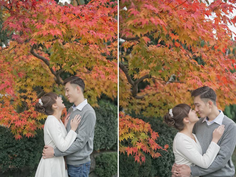 婚攝Edward,日本婚紗,海外婚紗,京都婚紗,海外自助婚紗,嵐山婚紗,楓葉婚紗
