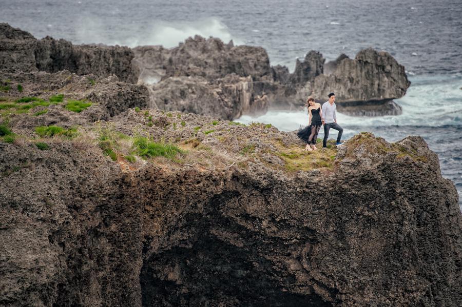 婚攝Edward,新秘Agness,沖繩自助婚紗,自助婚紗,台北婚攝,台北新秘