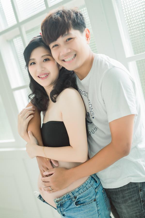 台北孕婦寫真,法鬥攝影棚,婚攝Edward,新秘Agness