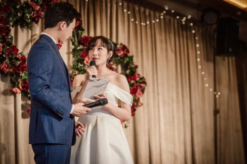 大陸戲劇演員,秦楓,古華花園飯店,古華花園婚攝,婚攝Edward,婚禮紀錄