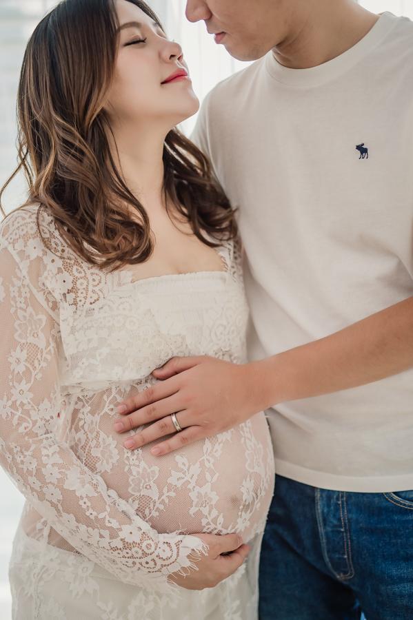 婚攝Edward,孕婦寫真,自然光攝影棚,婚禮紀錄,孕婦,新秘Agness